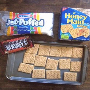 How to Make S'mores Indoors