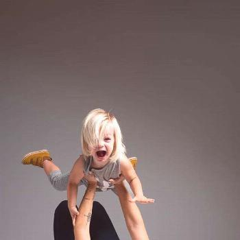 Pure joy. . . . this photographer captures modern photos of kids being themselves and having tons o