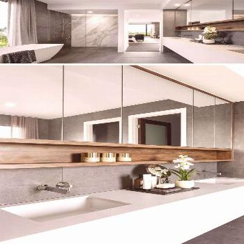 The Design Of 'The Riviera' Is Focused On Indoor/Outdoor Living And Space For Entertaining This