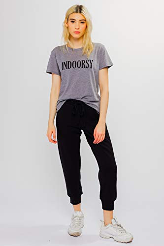 Sub_Urban RIOT Indoorsy Womens T-Shirts, Graphic Tees for